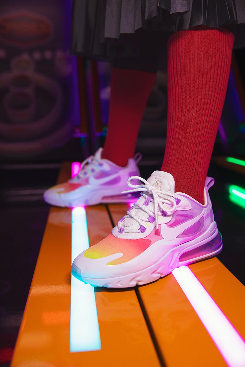 Nike,Sportwear,Air Force 1,AF1 答案揭晓!这双 Nike「万寿无疆」的设计灵感,竟然是...