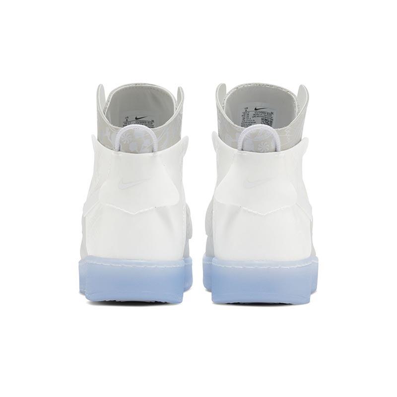 Nike,VandalisedGEL,WMNS 解构 + 反光 + 断钩!这双 Nike 新鞋堪比大牌联名,浑身都是戏