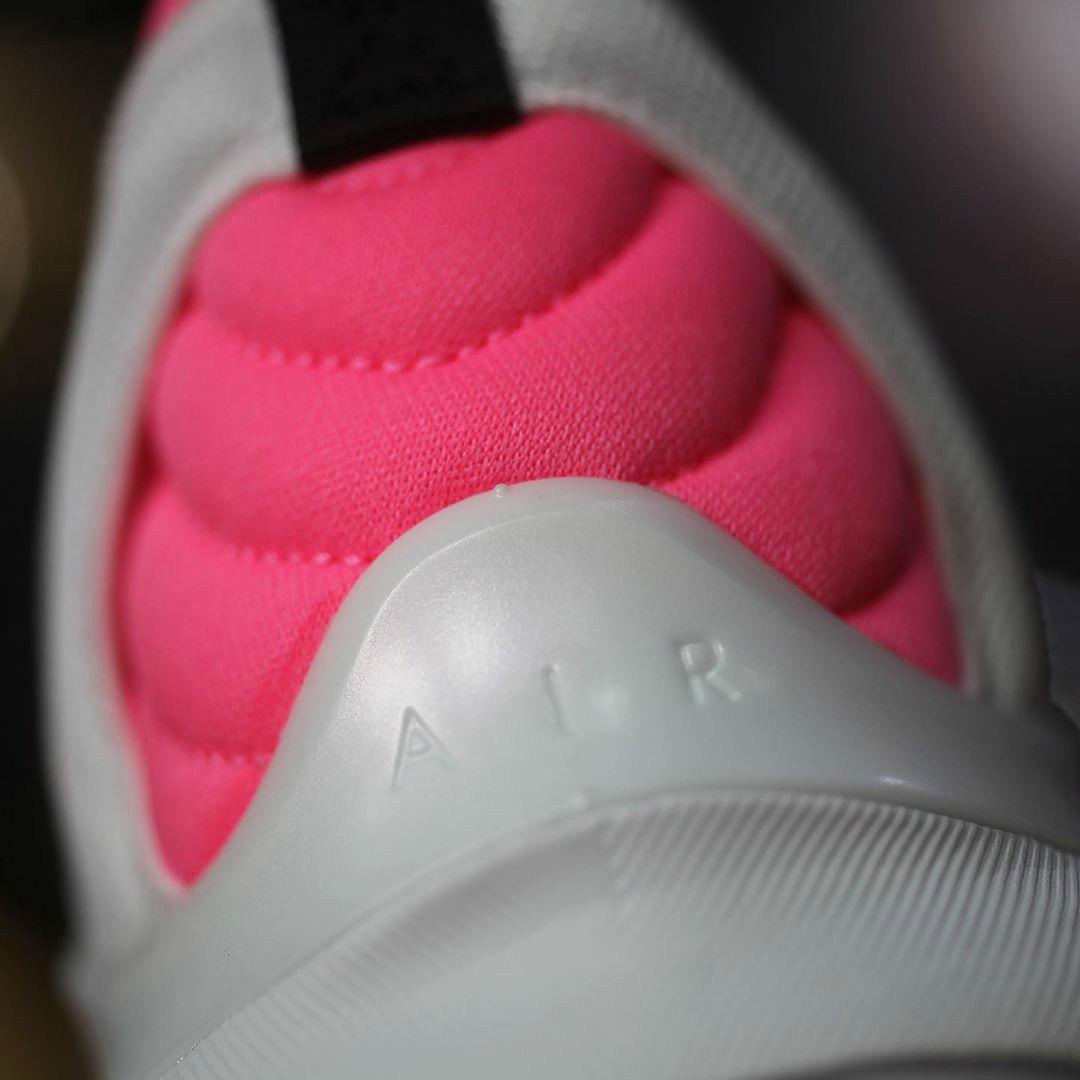 Jordan,Air Max 200,CNY,CW0896- Jordan Brand 推出全新跑鞋,说它「珠光宝气」最为贴切!