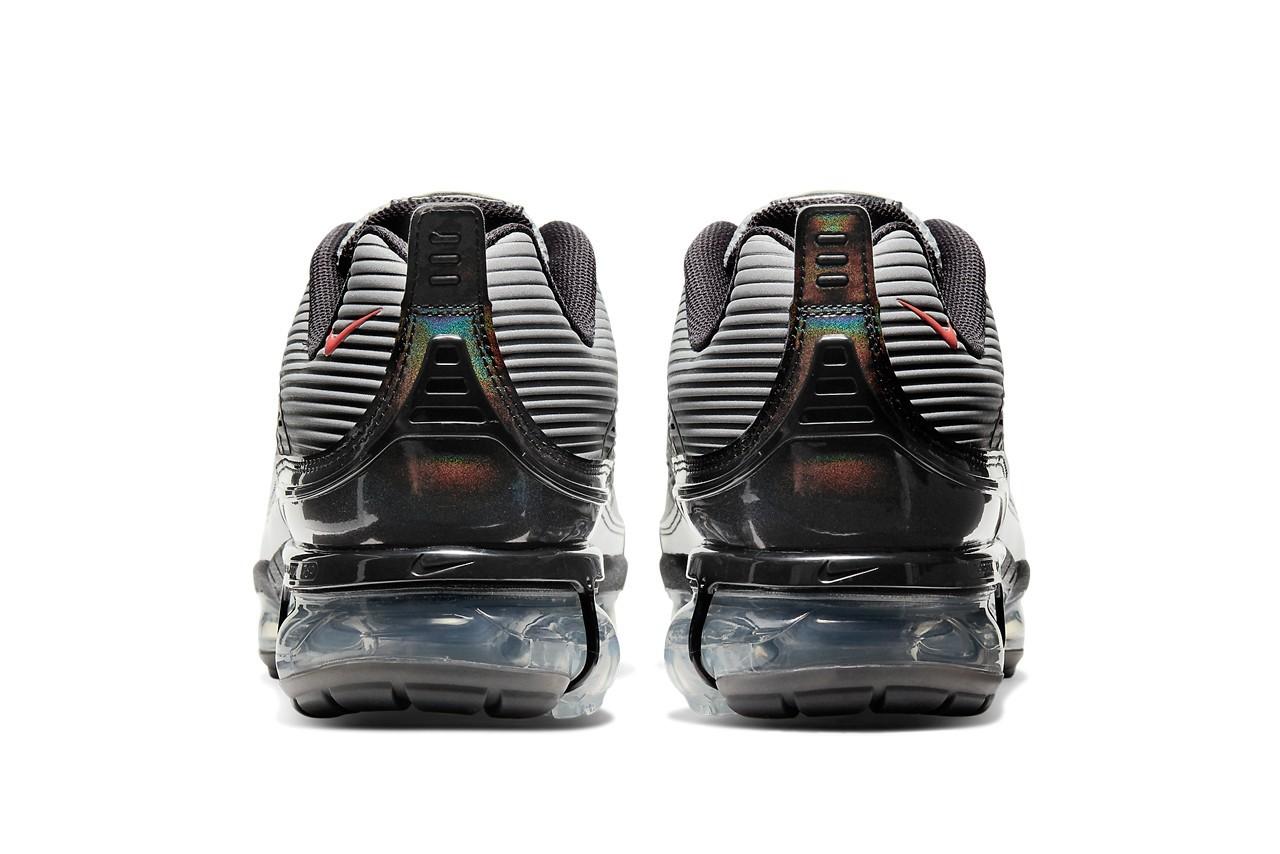 Nike,Air VaporMax 360,发售 今年主打的合体款!Air VaporMax 360 新配色有点帅!