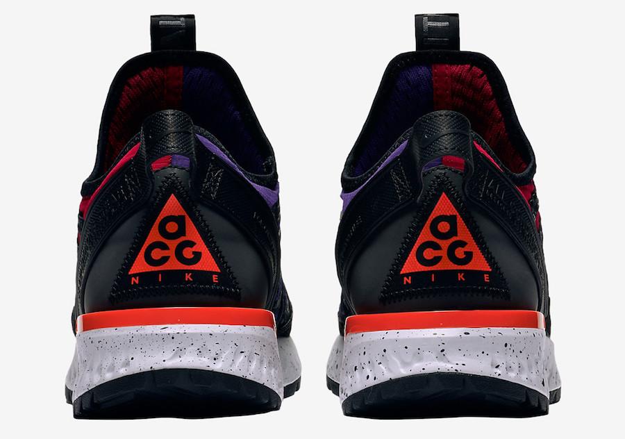 Nike,ACG React,ACG React Terra Nike 阵营的全能特种兵!ACG React 全新配色官图释出!