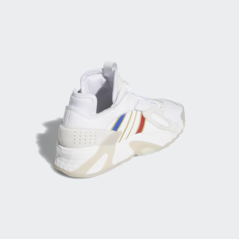 adidas,StreetBall,发售,FV8405 致敬贝壳头元年配色!刚刚上架的 StreetBall 新品有点帅!