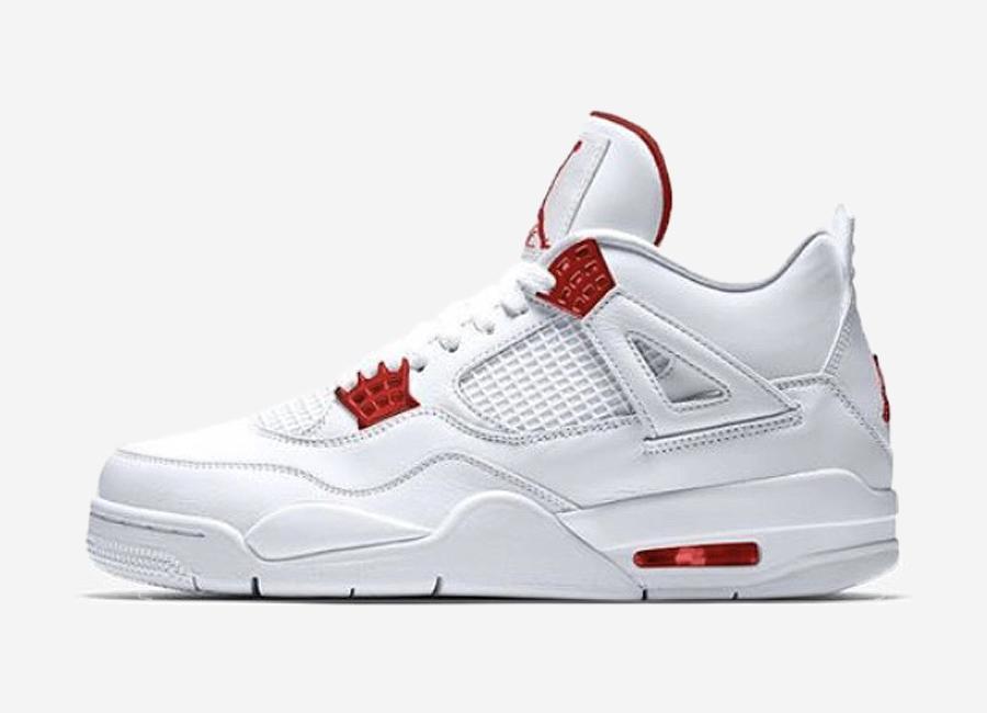 Air Jordan 4,AJ4,Metallic Pack 今年夏天就买它!三款高颜值 AJ4 新品曝光,怎么选真愁人!