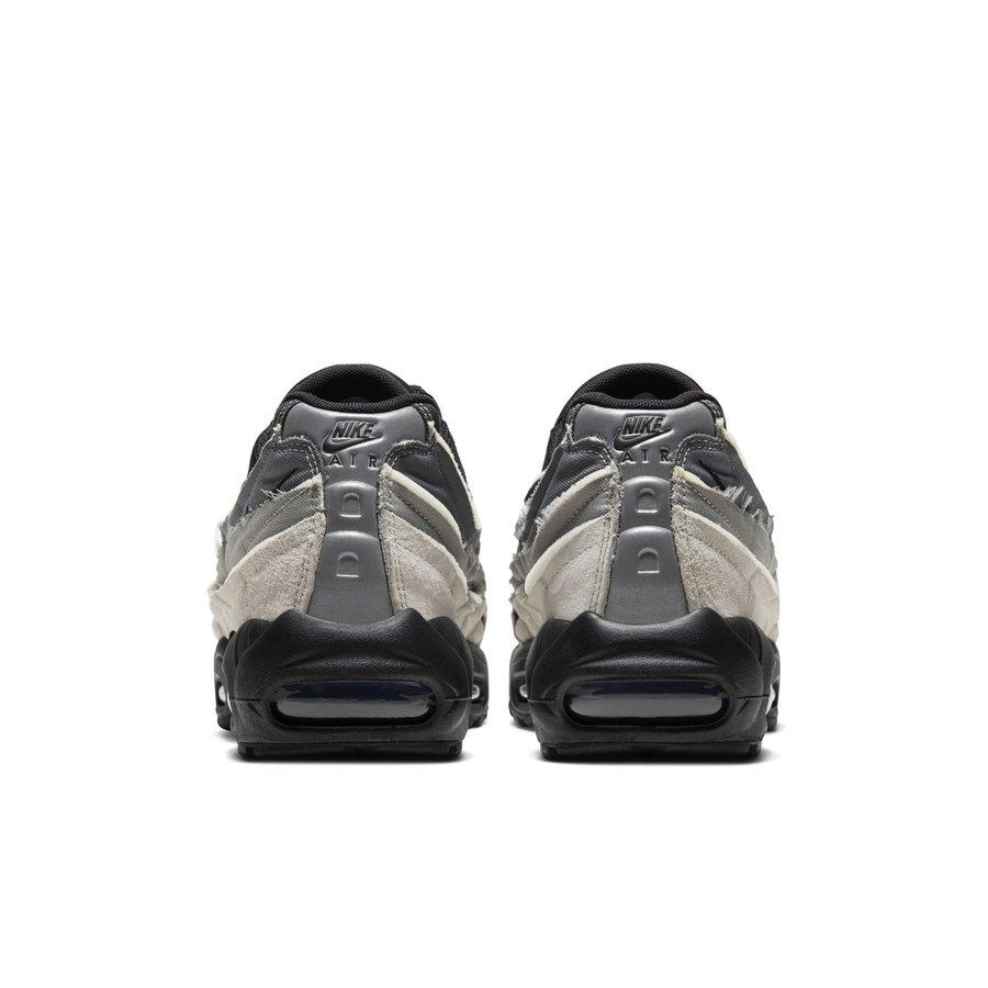 Nike,CDG,Air Max 95,发售 酷似上海万花筒!等了大半年 CDG x Air Max 95 终于来了!