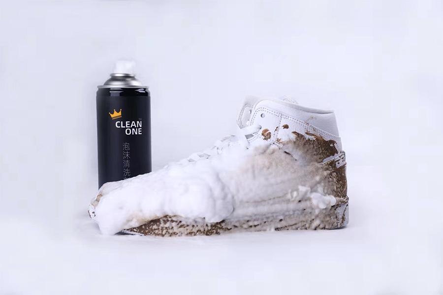 AJ1,Air Jordan 1 大开眼界!球鞋居然能脏成这样!能洗干净算你赢了