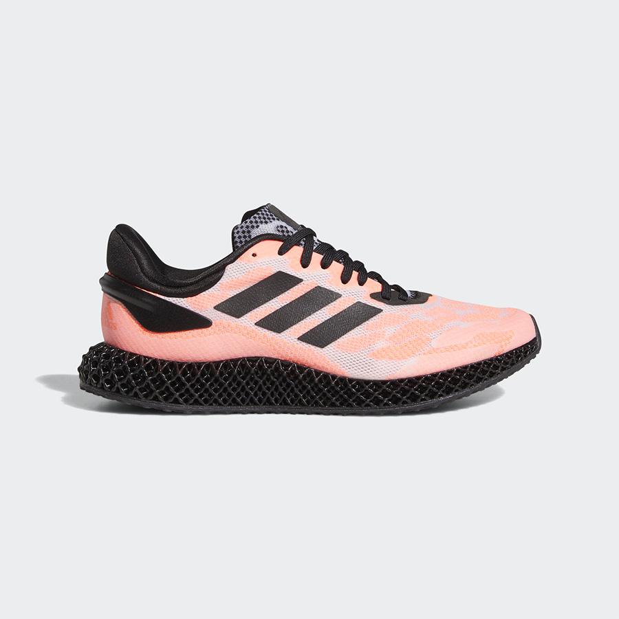 4D Run 1.0,4D,adidas 是时候来一双了!adidas 4D 新款跑鞋售价大幅降低!