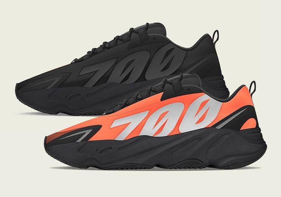 双新,Yeezy,提前,预告,洞洞,鞋,、,篮,球鞋,以及, 12 双新 Yeezy 提前预告!洞洞鞋、篮球鞋以及新 700 跑鞋都要发售!