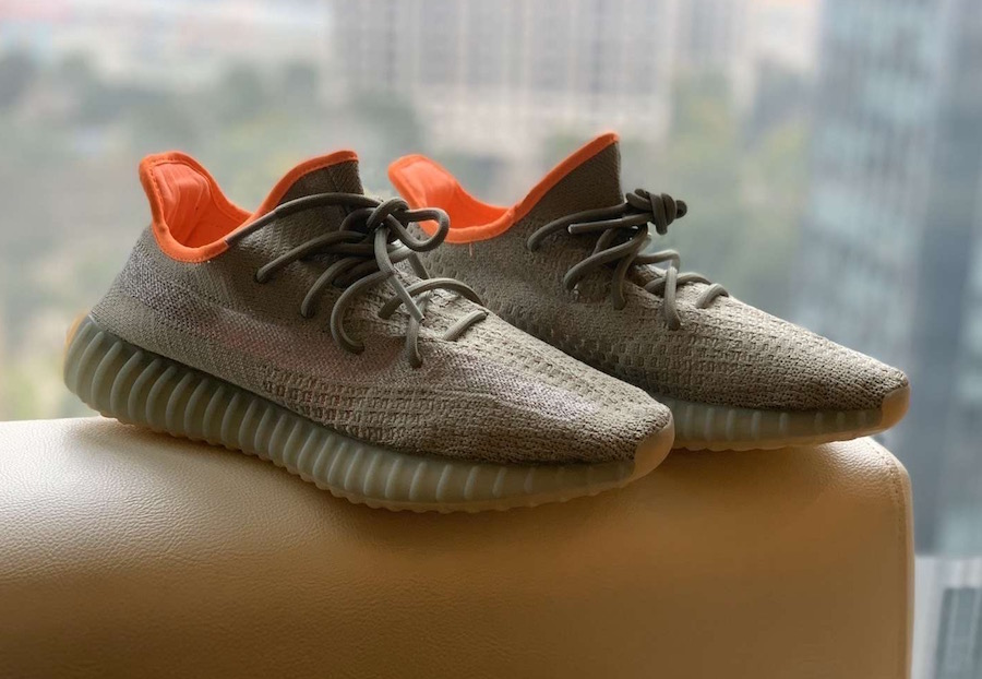 新Yeezy,潮鞋资讯,椰子新款,阿迪达斯,新款发售