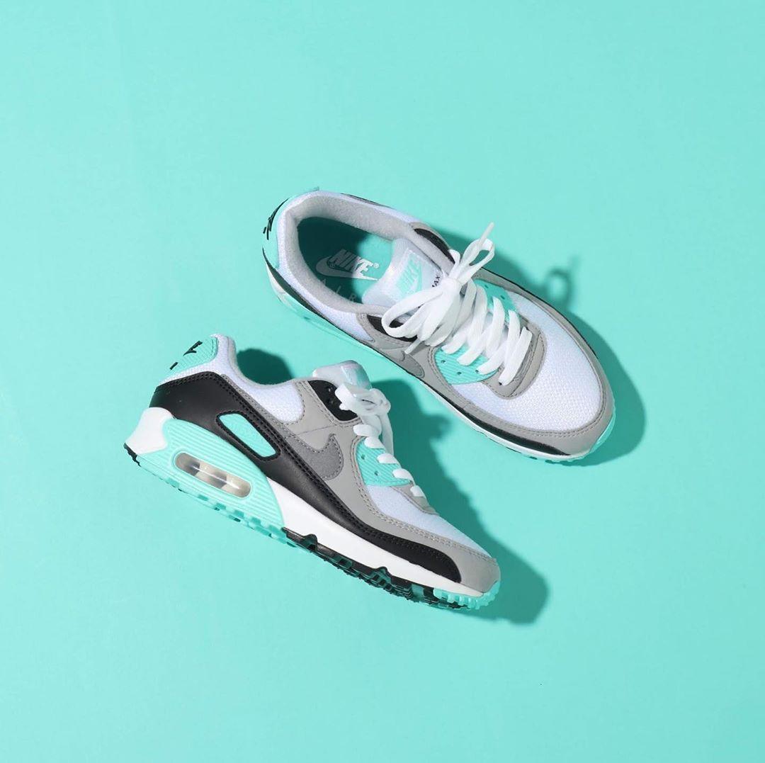 Nike,Air Max 90,发售 庆祝诞生三十周年!今年的 Air Max 90 新品有点多!