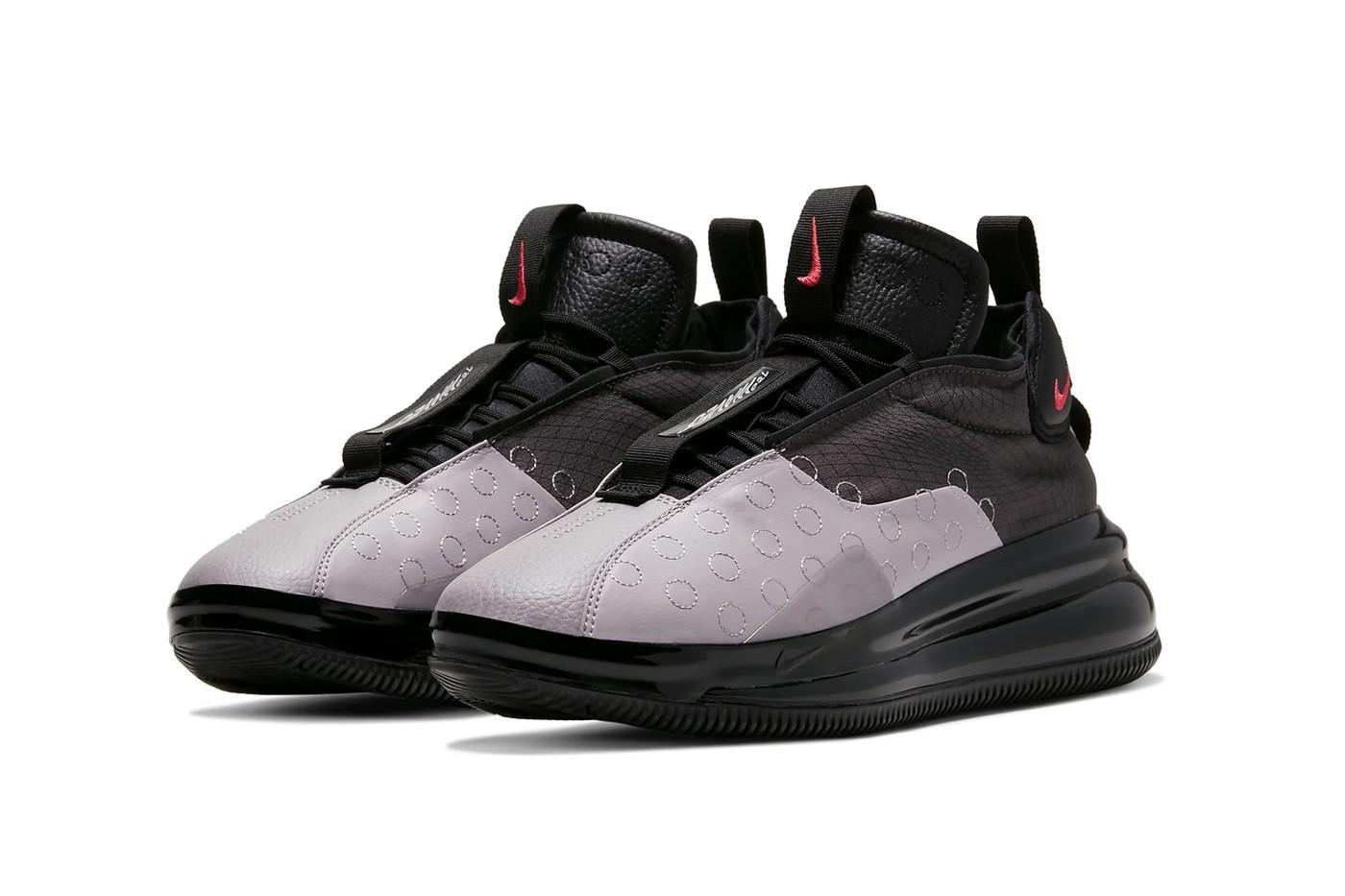 Nike,Air Max 720,发售 买鞋送挎包!颠覆传统的 Nike D/MS/X 系列又出新鞋了!