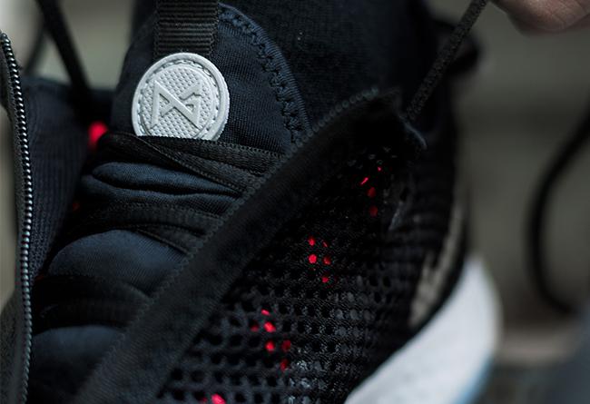 Nike,PG4  气垫大一倍!今天「话题度最高」的新鞋就是它!