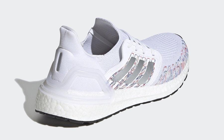 adidas,Ultra Boost 2020,阿迪达斯,潮鞋货源
