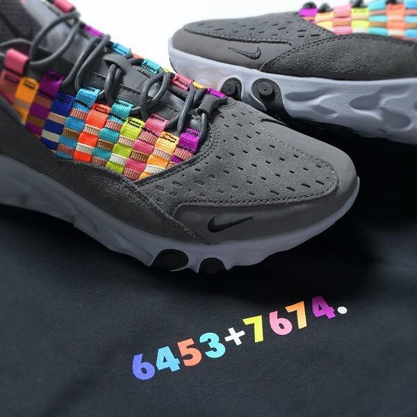 Nike,SOPH. 解读神秘代码!Nike for SOPH. 最新联名系列即将登场