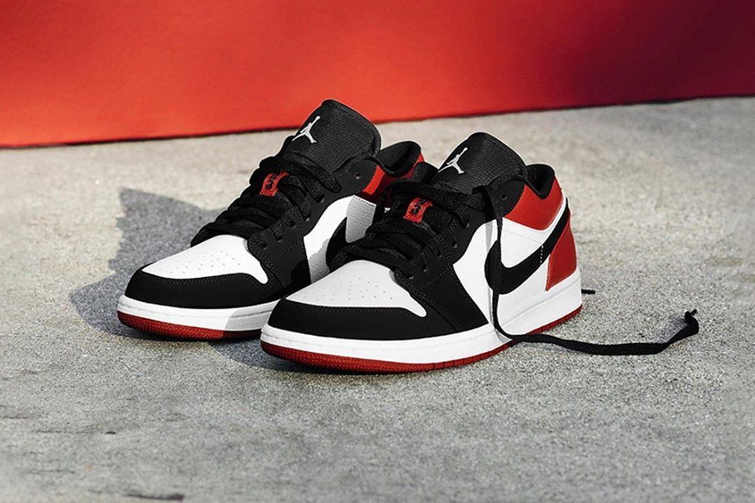 Air Jordan 1,Yeezy,Air Jordan 最容易撞鞋榜单 TOP10!黑红 AJ11 排最后,第一名意料之中!