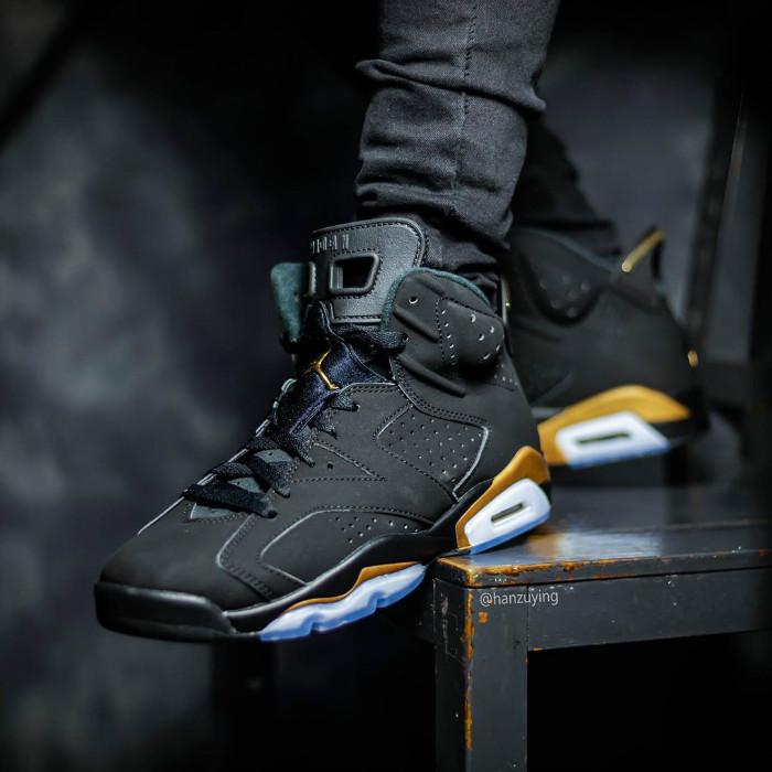 AJ6,DMP,Air Jordan 6,发售,CT4954 还要多等两个月!期待许久的黑金 AJ6 DMP 发售推迟!