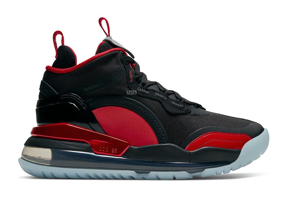 Jordan Brand,Nike,Jordan Aeros  NBA 在巴黎还有一场常规赛!Jordan Brand 为此发布新联名!