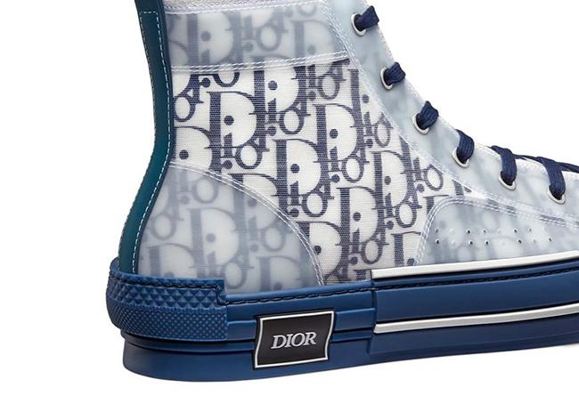 Dior,B23 跨界联名界的宠儿!Dior B23 系列再添新配色!