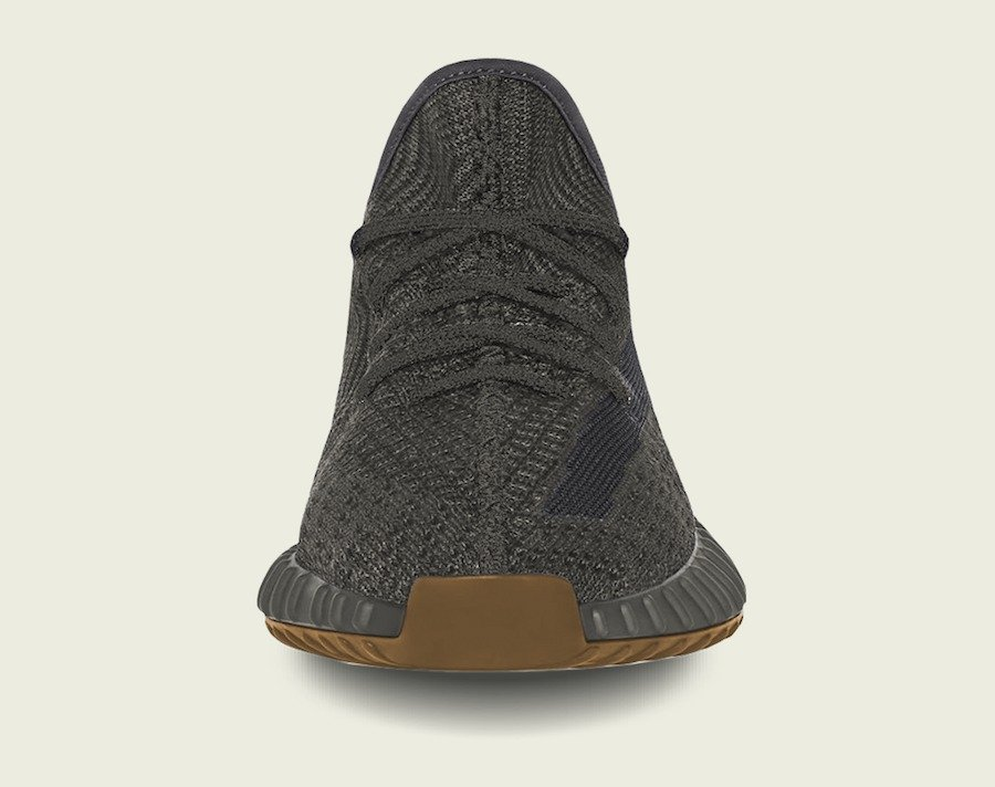 adidas,Yeezy Boost 350 V2,Cind 酷似超人气纯黑!Yeezy 350 V2 新配色首次曝光!