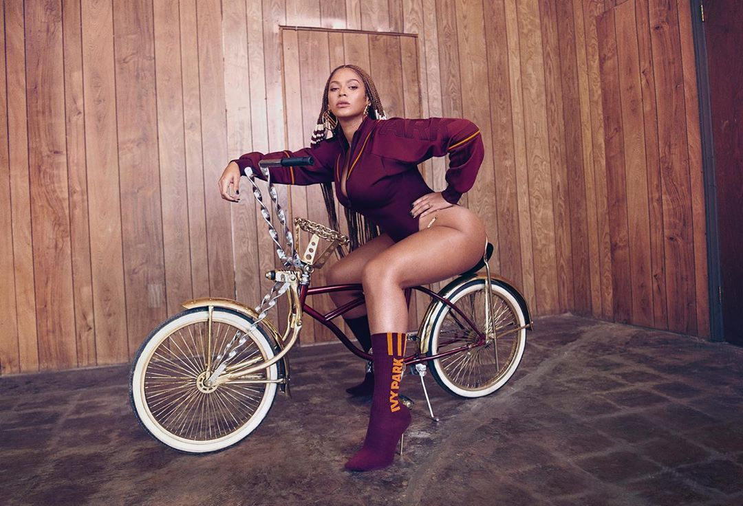 adidas,Beyoncé,UB,Ultra Boost 天皇巨星级联名!Beyoncé x UB 下周正式发售