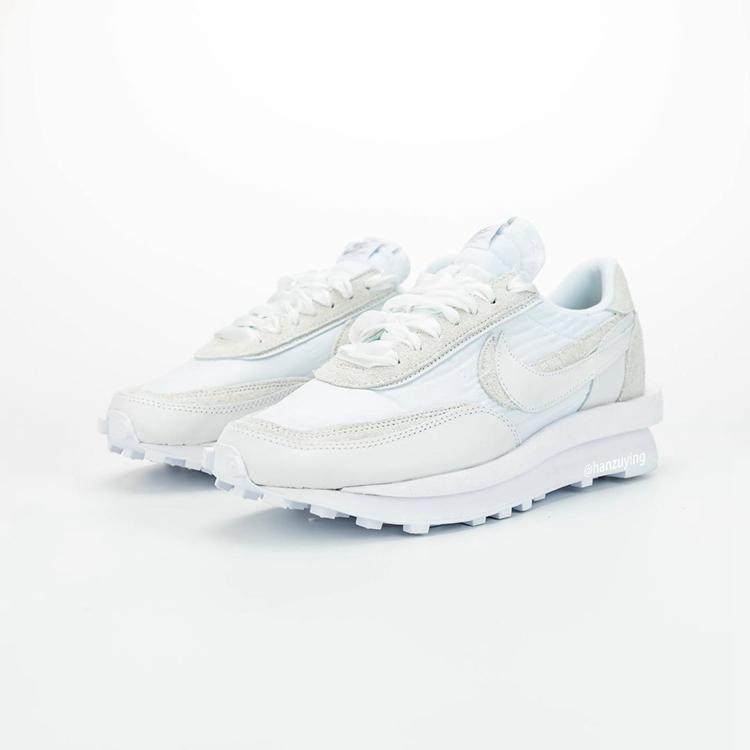 Sacai,Nike,VaporWaffleSacai,Pe 7 双全新联名款!今年 Sacai x Nike 系列还有不少狠货待售!