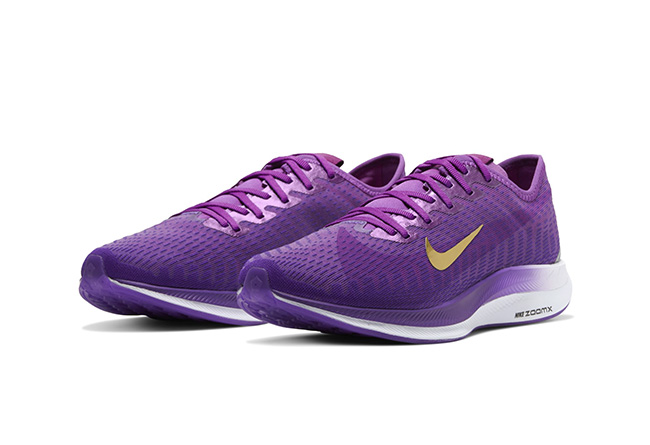 Nike,Zoom Pegasus Turbo 2  隐秘大勾 + 烫金细节!Zoom Pegasus Turbo 2 特殊配色曝光!