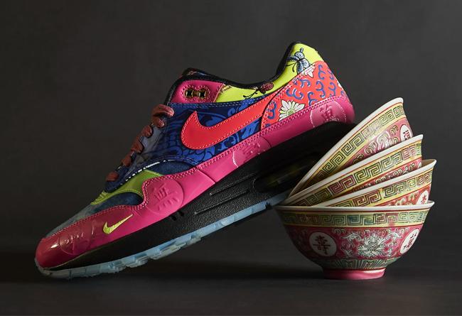 Nike,Air Max 1,Dunk Sb Hi,Air  万寿无疆 Air Max 1 上架官网!本周要抢的狠货真不少!