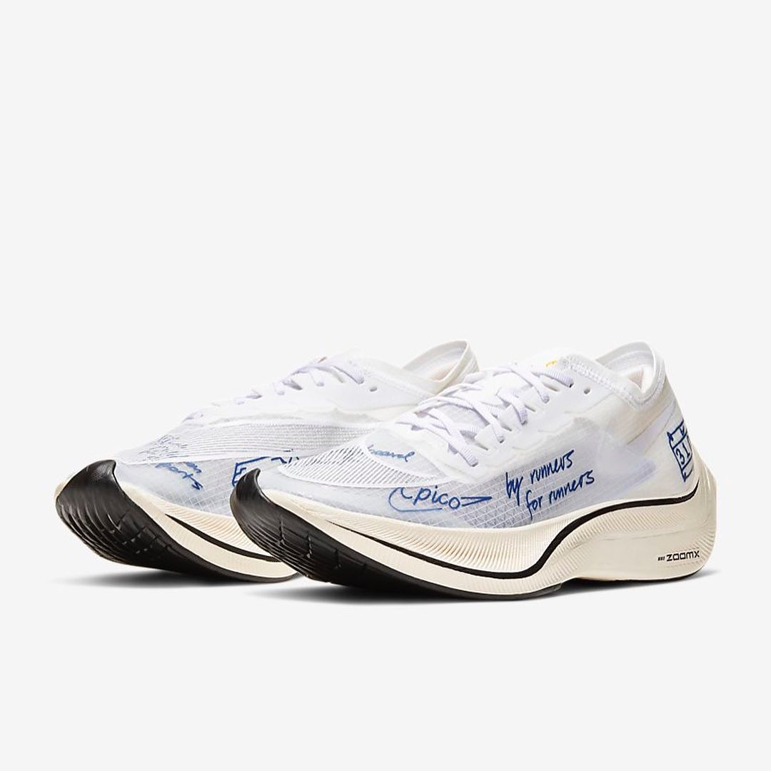 ZoomX,Vaporfly,NEXT%,Nike,发售 最酷「顶配跑鞋」!ZoomX VaporFly NEXT% 新配色来了!