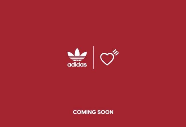 adidas Originals,Human Made,St NIGO 亲自曝光 adidas Originals x Human Made 最新联名