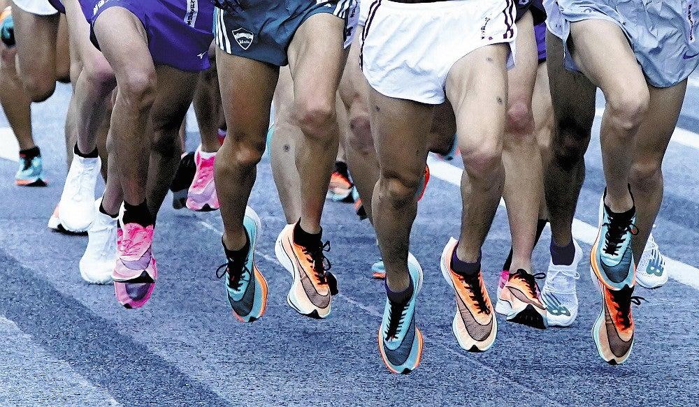 ZoomX Vaporfly Next%,Nike ZoomX Vaporfly Next% 或将被禁!对于 Nike 恐怕不是坏消息!