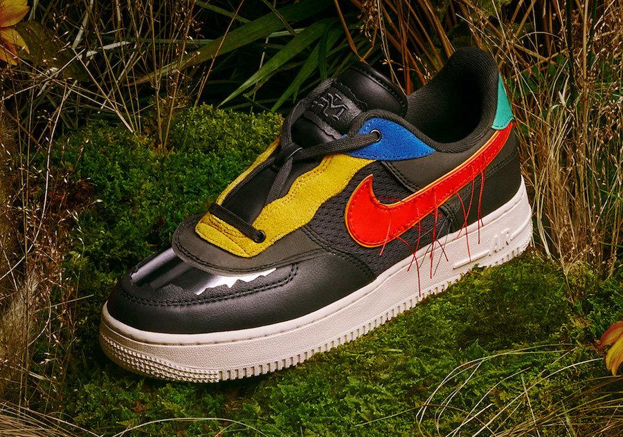 BHM,Nike 每年二月的「必火鞋款」!今年的 Nike 黑人月系列首次公布!