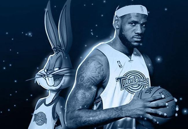 "Nike LeBron 17 ""Monstars"" 货号:CD5050-400"