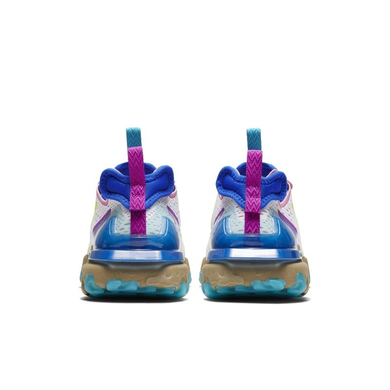 Nike,React Vision,CI7523-001 时髦与脚感双重保证!Nike React 有新鞋了!