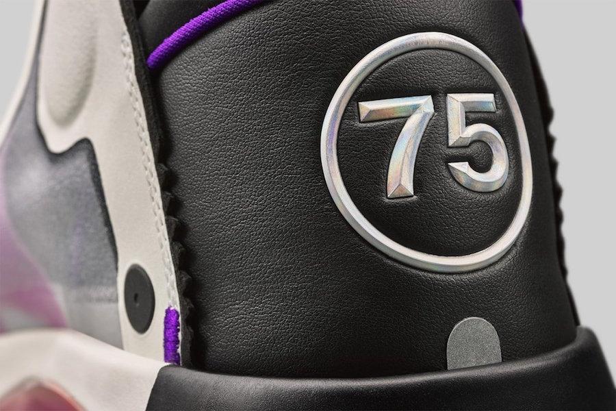 AJ34,Air Jordan 34,CZ7752-601, 限量 500 双的最美 Air Jordan 34 即将发售!只可惜...