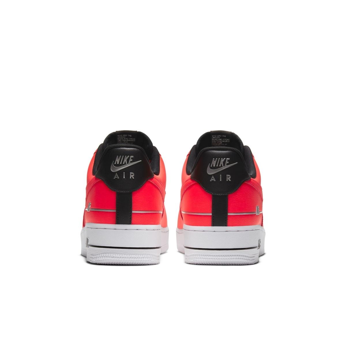 Air Force 1,AF1,Nike,发售 AF1 又有新玩法了!论设计套路还是 Nike 多!你打几分?