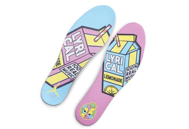 Jordan,Aerospace 720,Lyrical L 知名 UP 主联名款!这可能是近期最吸睛的 AJ 联名鞋!