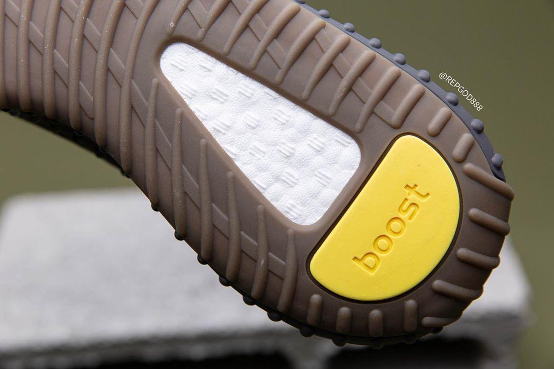 Yeezy 350 V2,Cinder,Yeezy,发售 「黑天使」最佳替代品! Yeezy 350 V2 新配色上脚抢先看!