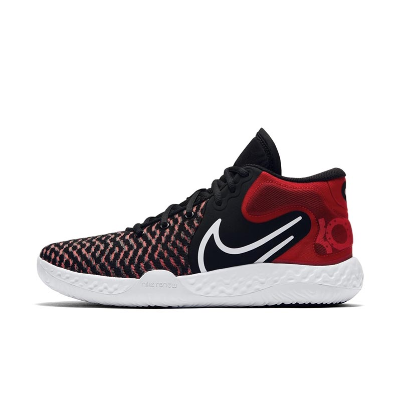 KD,Nike,Trey 5 VIII 夸张 Swoosh 放飞自我!杜兰特支线 KD Trey 5 新品有丶小帅