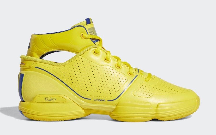 adidas,D Rose 1,Simeon,FW3665, 巅峰时期的明星战靴!adidas D Rose 1 下月中旬复刻发售!