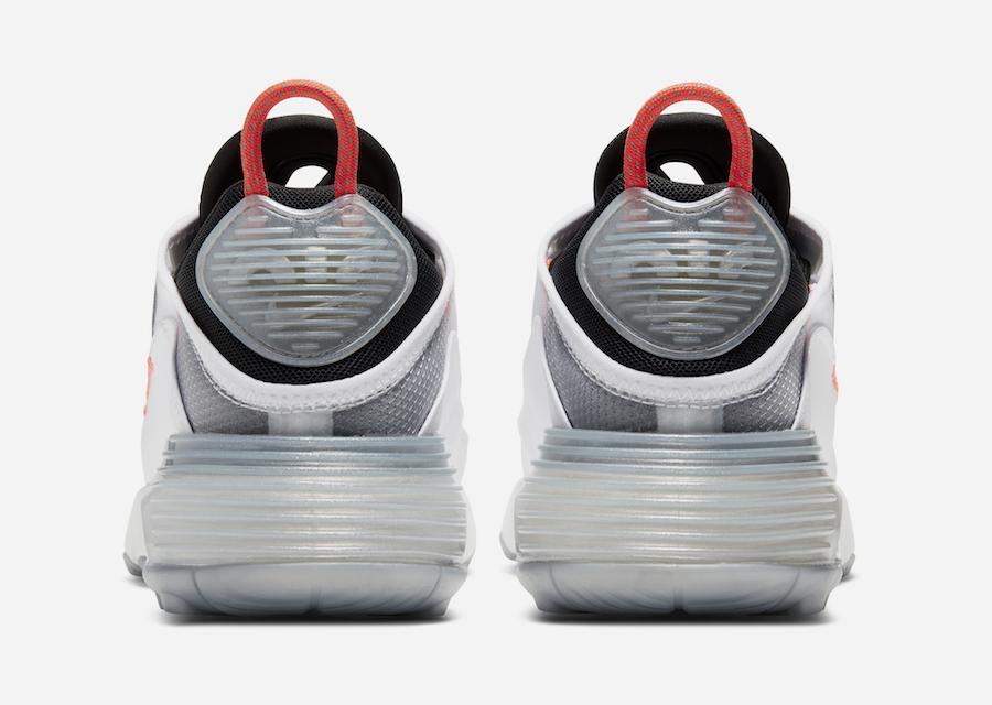Air Max 2090,Nike, 经典设计与科幻前卫并存!全新配色 Air Max 2090 预计春季登场!