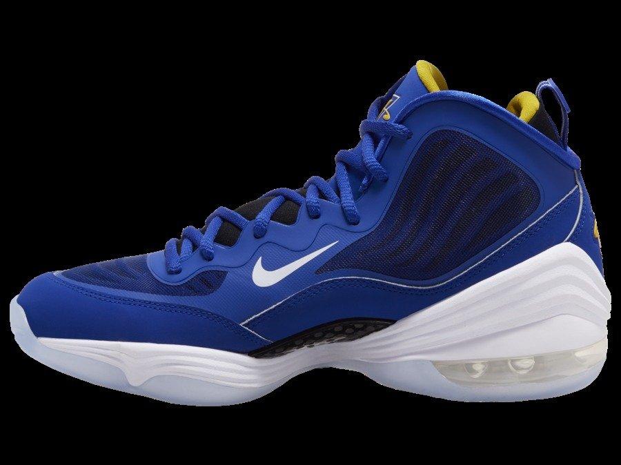 Nike,Air Penny 5,Blue Chips,53 哈达威战靴迎来新配色,这次是《火爆教头》的电影主题!