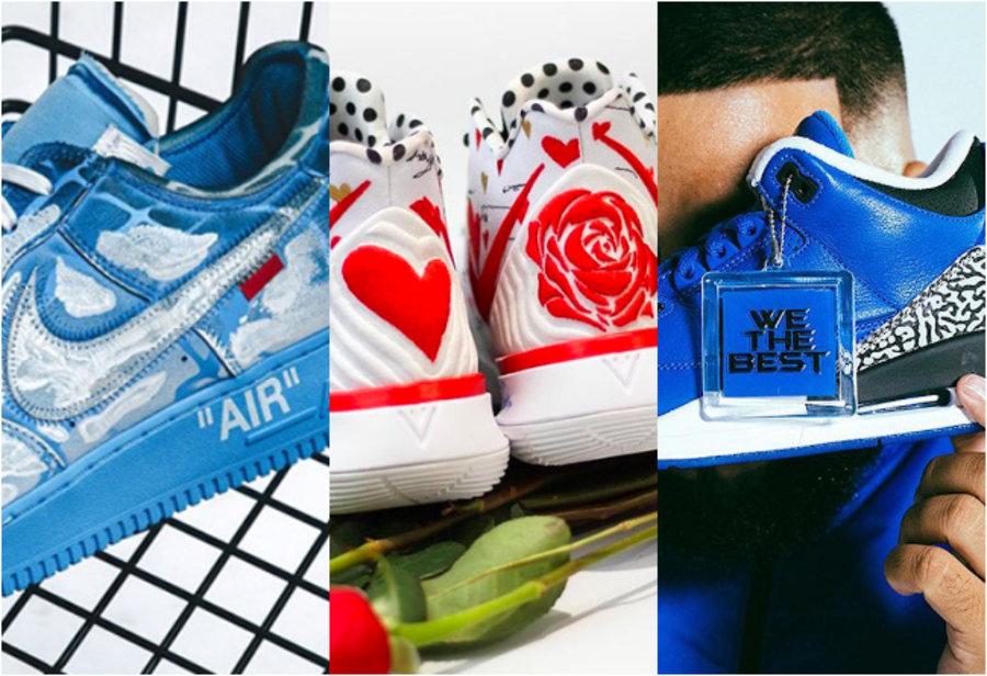 Air Jordan,AJ5,天价球鞋 均价破万!十双最让人眼馋「稀有球鞋」,每个都堪称年度残念!