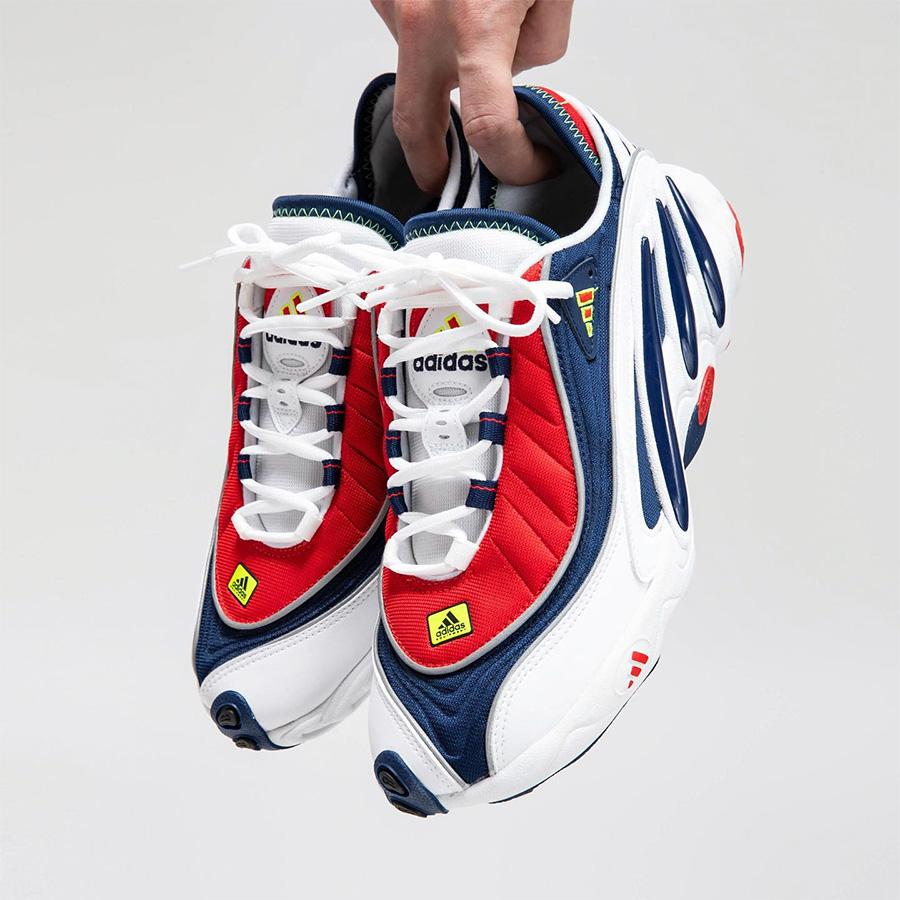 FYW 98,adidas 天足玩家的福音!这双 adidas FYW 98 像极了 Yeezy 700