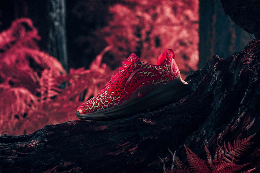 限时,上线,「,豹纹,迷彩,」,maharishi,Nike 限时上线!「豹纹迷彩」maharishi x Nike 又可以定制了!