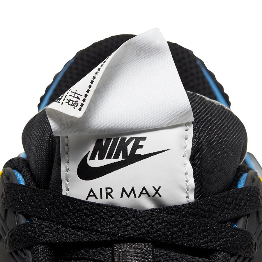 美团,饿了,么,合体,上海,配色,Air,Max,以,「,诞 美团饿了么合体!上海配色 Air Max 90 以「外卖小哥」为主题!