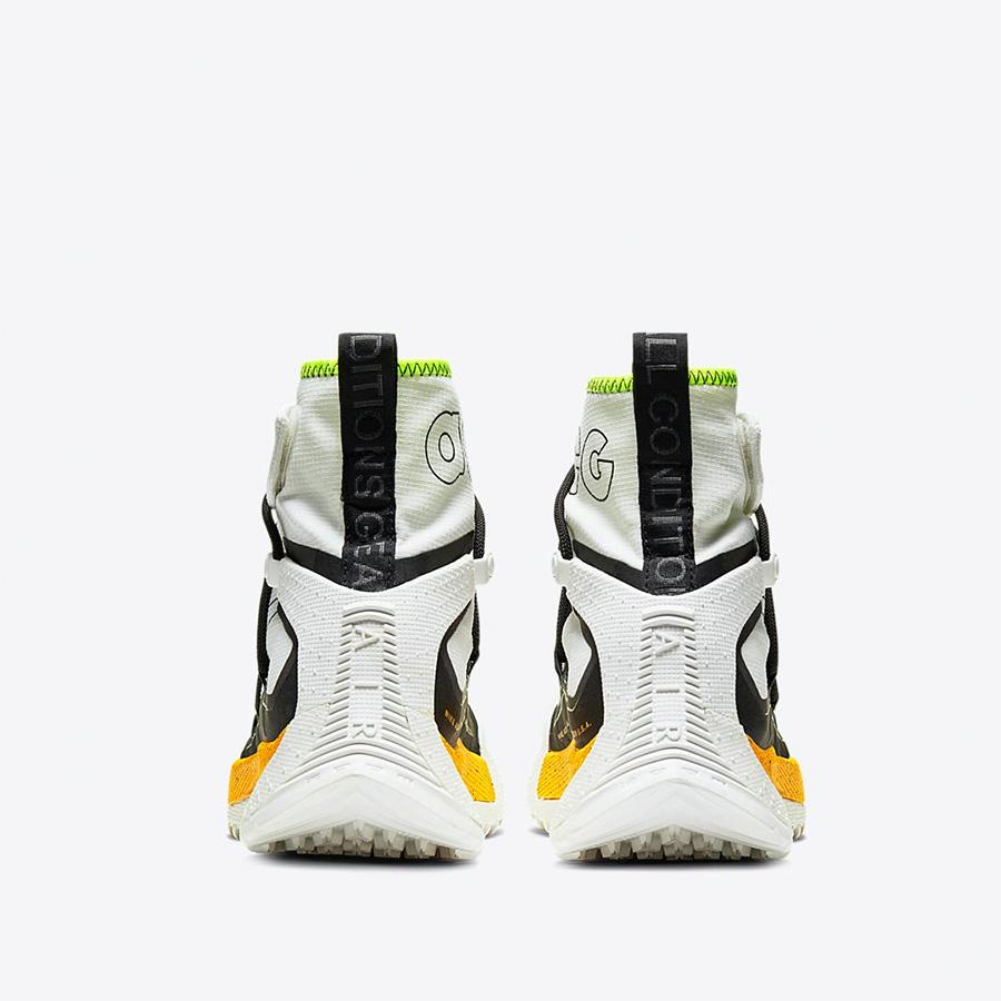 ACG,Nike,Air Terra Antarktik,G 全天候防水性能!期待许久的 ACG 新旗舰明早发售!