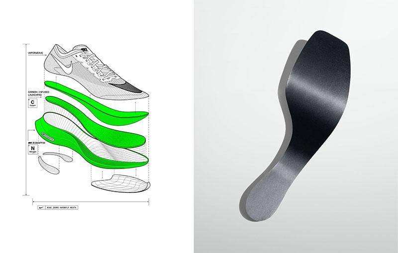 Nike,ZoomX Vaporfly Next% 新规确定!Next% 并未遭到禁穿!但破 2 新鞋无缘奥运会!