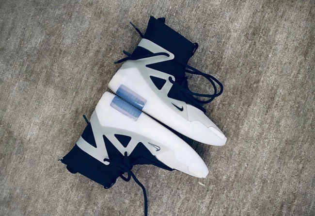 Air Fear of God 1,FOG,AR4237-9 全新配色 Air Fear of God 1 下周登场!一发售就是抢手货!