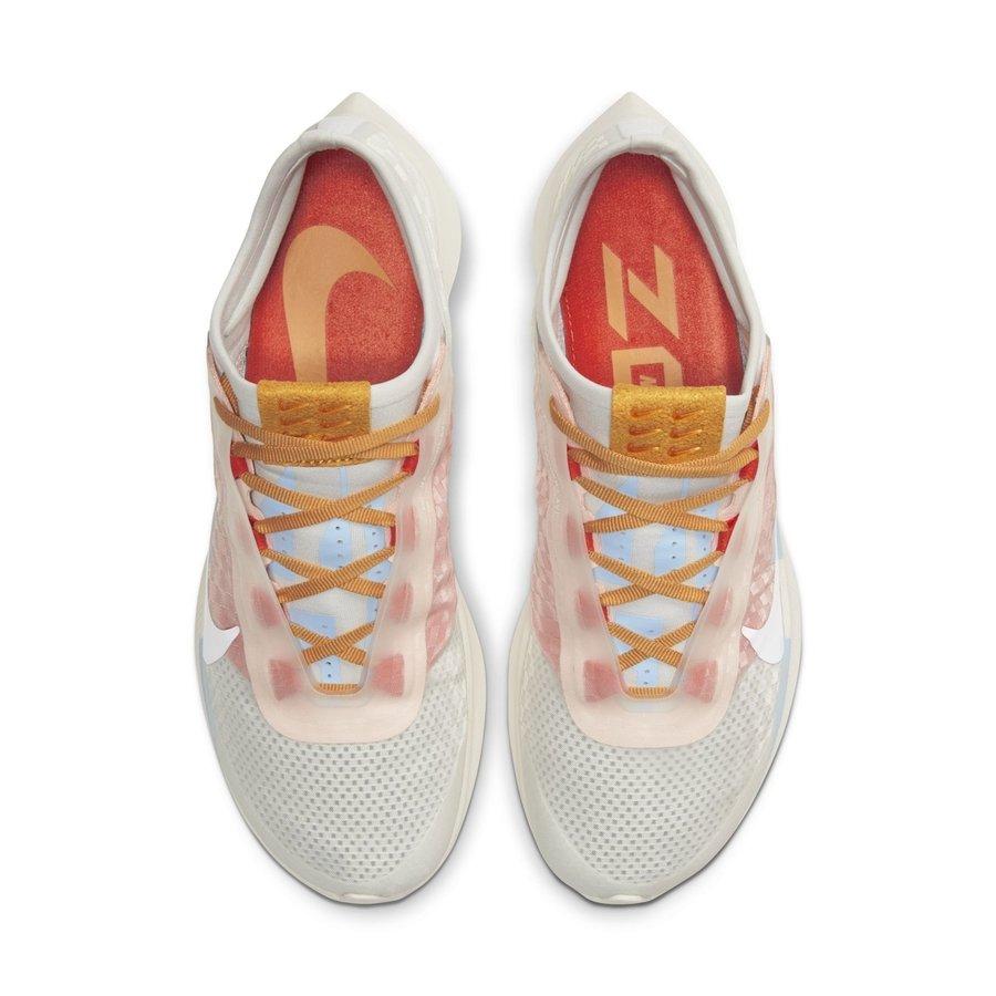 Nike,Zoom Fly 3 时尚与运动完美结合!Nike 全新蝉翼跑鞋曝光!