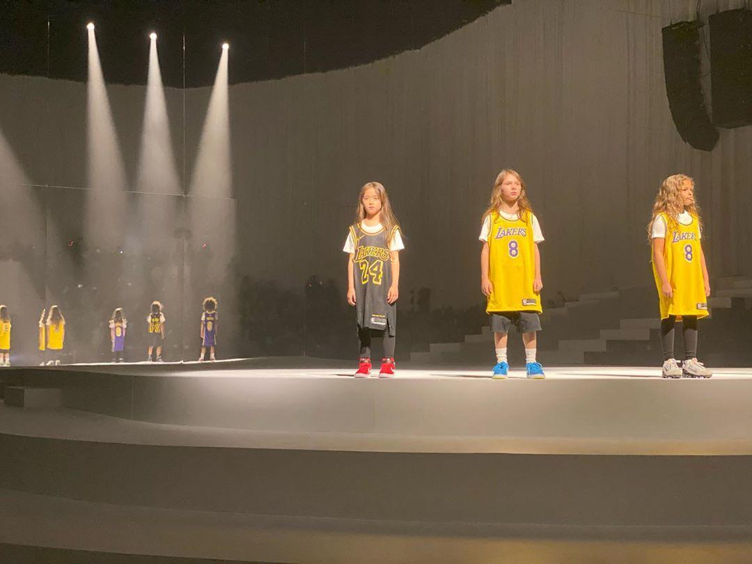 Nike,AMBUSH,OFF-WHITE, 现场观看 Nike 2020 新品发布会什么感觉?冠希、Virgil 给你答案!