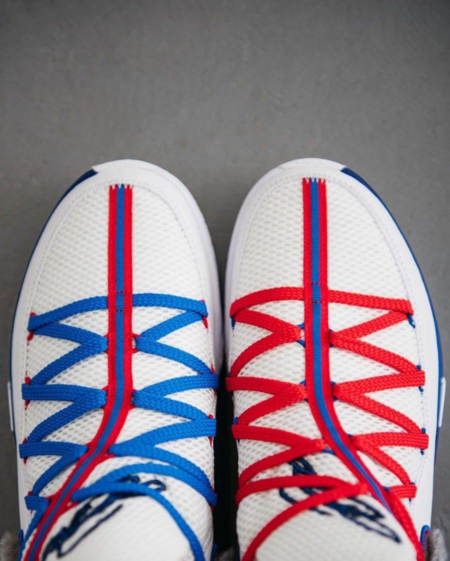 LeBron 17,LBJ17,Monstars,CD505 两款实物正式曝光!勒布朗「大灌篮」战靴本月即将发售!
